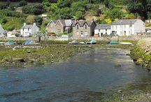 Pembrokeshire Holiday