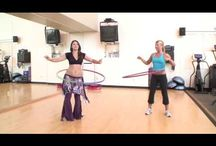 Hooping |CS| / Everything hula hoop love