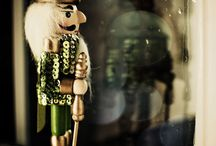Inspired | The Nutcracker / I was in a rather christmassy mood when i made this, i hope you enjoy...