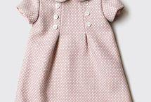 Baby simple Dress