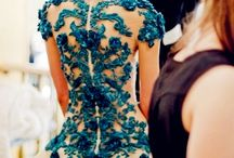 Unique Wedding Dresses / by marci allen