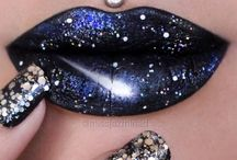 l'art des lèvres