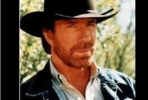 Chuck Norris / Just some chuck Norris quotes