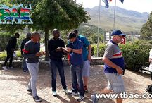 NGK Ceramics Walk on the Wild Side Amazing Race Team Building Event in Grabouw, Overberg
