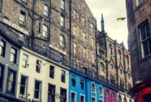 Scotland - Places to go & things to do