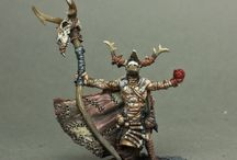 Miniatures-Darklands