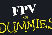 FPV racing tips and tricks / Find the best tips and tricks to improve your FPV experience