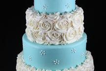 Beautiful Cakes / by Maribel Espinoza