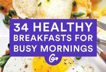 Fit raňajky