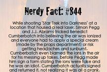 Trekkie / Star Trek Stuff / by Therissa