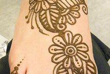 • henna •