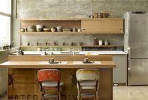kitchen / by Eleni Angastiniotou
