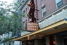Brews & Coffee of Seattle / Two things are for sure about Seattle: Good beer and good coffee.  / by CityPASS