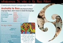 Resource - Maori Culture