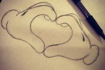 Zeichnene