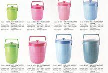 Maspion Plastic Product
