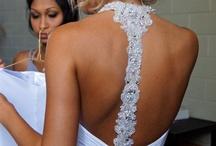 Wedding Dresses / by Angela Brown