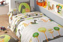 Linge de lit Enfant / Vous trouverez dans ce tableau toute la collection en linge de lit Enfant du site Le Fil de Charline. Tous les modèles sont de fabrication française.