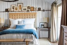 Bedrooms / Simple and comfortable