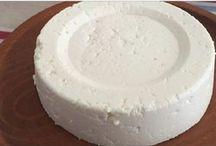 queijo - receita