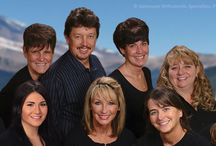 Our Team / The Team at Vancouver Orthodontic Specialists, PLLC.