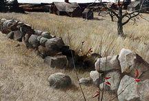 Wyeth / Andrew Wyeth