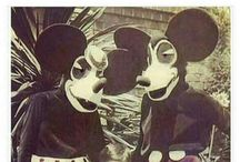 Scary Disney