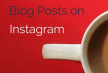 Blog/Social Media / Do you blog? Are you active on social media? This board is for you!