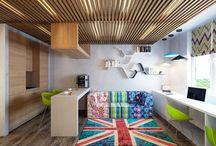 interior / Interior design inspirations