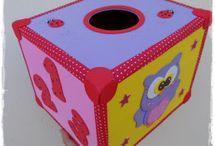 caixas surpresas