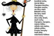 čarodejnice