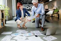 Financial Service Marketing Ideas / 0