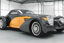Bugatti.