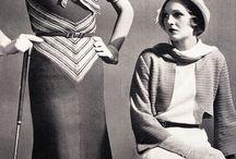 1930s Costume