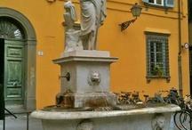 Apartment historical centre Lucca