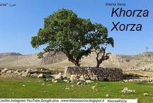 Khorzaxorza