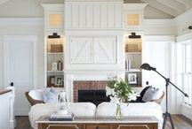 muebles para living