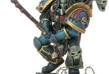 40k - Night Lords