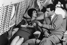The Golden Age of Air Travel / These are great photos from a time when air travel was a real event.