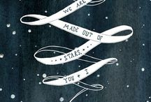 Graphic design & logos