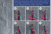 Idéias geniais para testar futuramente... / DIY, crafts, artesanato, costura, customização, dicas, etc.