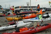 kayakfishing / kayak使ってfishing!! そのままです! カヤック フィッシング