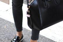 Mocassim / Oxford / Shoes