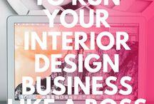 interior design bussines