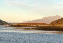 scotland 2013 / Carna