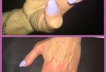 #my nails
