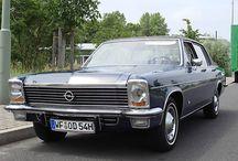Mooi oude auto's
