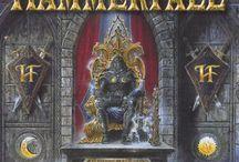 Hammerfall / Gli HammerFall sono un gruppo musicale heavy metal svedese formatosi nel 1993.