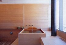 Inspirational Bathrooms / by Dovcor Bathrooms