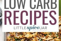 keto & low carb diet recipes